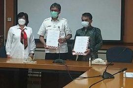 KPK-BPKP perbarui nota perjanjian kerja sama cegah korupsi pada pemda