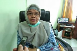 Dinkes sebut stok vaksin untuk petugas publik di Kendari habis