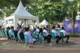 Pemkab Polewali Mandar bangkitkan UMKM melalui bazar Ramadan