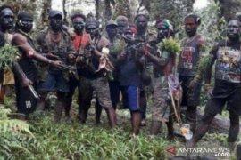 Mengapa KKB Papua