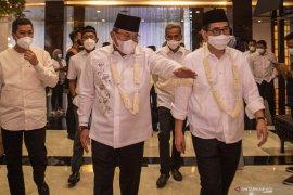 Kunjungan Caketum KADIN Indonesia ke Palembang Page 2 Small