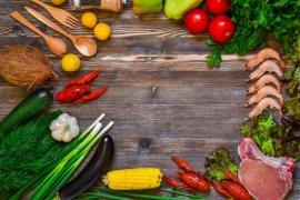 Kenali masa terbaik bahan makanan sebelum diolah