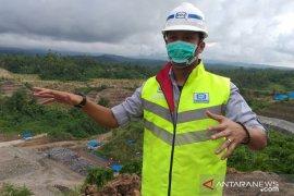 WIKA: Penggenangan Bendungan Kuwil-Sulut tahun 2022