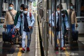 "Lonjakan kasus COVID-19 India \""alarm\"" bagi Indonesia"
