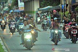 Fenomena kenakalan remaja dan upaya mewujudkan Padang menuju Kota Layak Anak