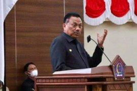 Gubernur ajak legislatif terus bersinergi bangun Sulut