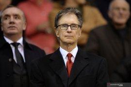 Pemilik Liverpool meminta maaf kepada suporter terkait Liga Super Eropa