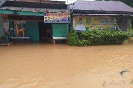 Gubri bantu beras lima ton untuk korban banjir di Inhu