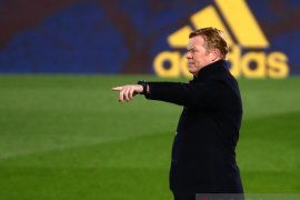Tutup mulut soal Liga Super Eropa, Ronald Koeman kritik UEFA
