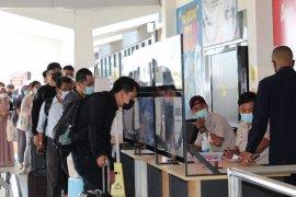 Bandara Radin Inten prediksi jumlah penumpang naik 30 persen