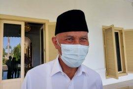 Padang Ditegur KASN, Gubernur Sumbar ingatkan kepala daerah lakukan mutasi sesuai aturan