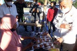 Pemkab Sigi:  Pasar Ramadhan mudahkan warga perolehan bahan pokok