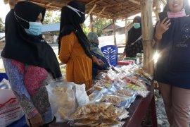 ROA-Islamic Relief  gelar pasar Ramadhan pulihkan ekonomi warga Sigi