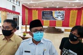 Ini tanggapan Wali Kota Padang, Hendri Septa soal rekomendasi KASN terkait mutasi pejabat