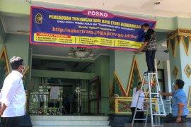Yogyakarta telah membuka layanan posko pengaduan THR hingga 12 Mei