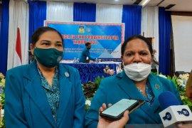 Ketua TP PKK Papua ajak perempuan 29 kabupaten/kota peringati Hari Kartini