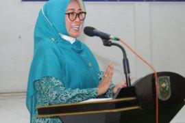 Hari Kartini, Rasidah: Tiru keteladanan Tengku Agung Sultanah Latifah