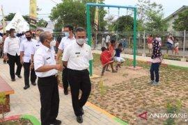 Wali Kota Tarakan harapkan TBRA jadi tempat kegiatan positif