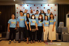 WeTV Indonesia akan garap proyek sinetron \'9 Bulan\'