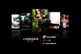 Lionsgate Play resmi meluncur di Indonesia