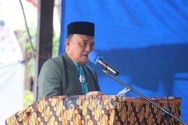 Lampung Barat izinkan beberapa kegiatan asalkan dengan prokes ketat