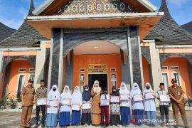 Gerakan ini diluncurkan di Bonjol dengan tujuan untuk mencintai Al Quran