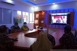 Pemkab Padang Pariaman raih nilai berpredikat B untuk SAKIP 2020