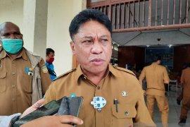 Disdik Papua klaim 4.000 guru sudah divaksin COVID-19