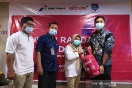Pelatihan Rendang Go Digital perkuat pasar daring UMKM di Payakumbuh