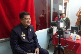 Bupati: Masyarakat Lampung Tengah bisa urus administrasi kependudukan via ponsel
