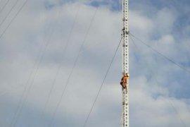 Relawan berhasil pulihkan listrik di NTT