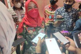 Pemkot Bandarlampung terima 50 sertifikat fasum dari BPN