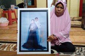 Serda Pandu, awak KRI Nanggala-402 baru dua bulan menikah