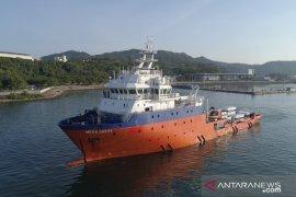 Malaysia kirim MV Mega Bakti untuk operasi SAR KRI Nanggala