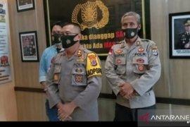 Polres Nunukan Amankan Lima Kilogram Sabu Dari Malaysia