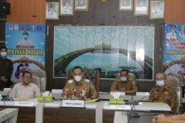 Wakil Bupati inginkan kehadiran SMK perikanan dan pariwisata di Pringsewu
