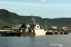 Kapuspen TNI ingatkan media tak membuat analisa posisi KRI Nanggala