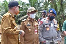 Pemprov Sulteng  minta masyarakat patuhi larangan mudik Idul Fitri