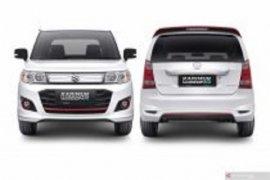 Ekspor kendaraan Suzuki kuartal I melesat berkat XL7 dan Karimun