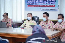 Pemkab Pangkep segera luncurkan tiga program unggulan