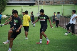 PSMS Medan optimistis kembali berlaga di Liga 1
