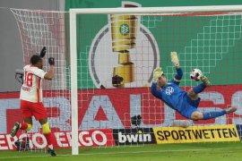 Final Piala Jerman digelar tanpa penonton di Berlin