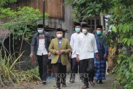 Wakil Bupati Lampung Barat safari Ramadhan di Kecamatan Lumbok Seminung