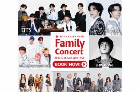 BTS, TXT dan sederet idola bakal tampil di konser virtual 16 Mei
