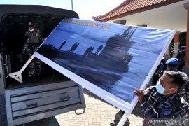 """Posisi kapal selam KRI Nanggala-402 masih \""""submiss\"""""""