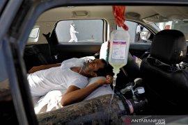 Kemenkes: 127 penduduk India eksodus ke Indonesia gunakan pesawat carter
