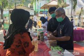 BPOM pantau kuliner Ramadhan di Luwuk bebas bahan berbahaya