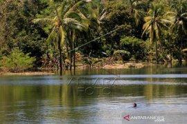 Fenomena Munculnya Danau Baru Pasca Siklon Seroja Di Kupang Page 2 Small