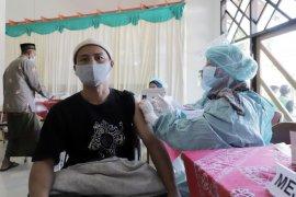 Satgas Sleman sebut 182.573 warga telah jalani vaksinasi COVID-19