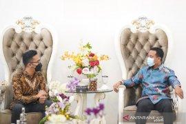 Plt Gubernur Sulsel usulkan Garuda buka rute Toraja ke Kalimantan
